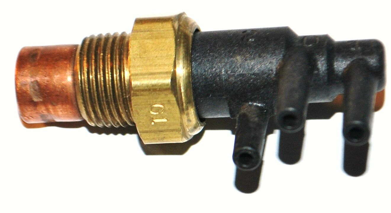 Ported Vacuum Switch Amc & Amx Chrysler Dodge Plymouth Ford Lincoln Jeep Mercury