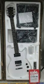 Crossfire Guitar Package