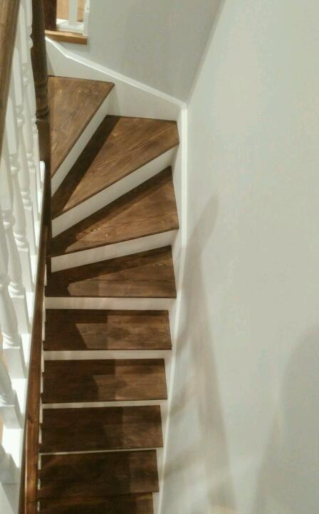 Builder HQ Painter Decorator Plastering Eckstation Sheed Loft 14 years of experience.