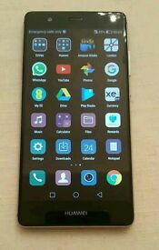 Huawei P9 (not lite) unlocked excellent condition