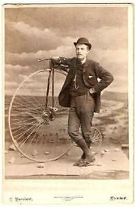 WANTED Vintage OLD WOODEN RIM BICYCLES London Ontario image 1