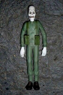 PINK FLOYD THE WALL Limited Edition Action Figure Series 2 SKELETON SOLDIER Rock