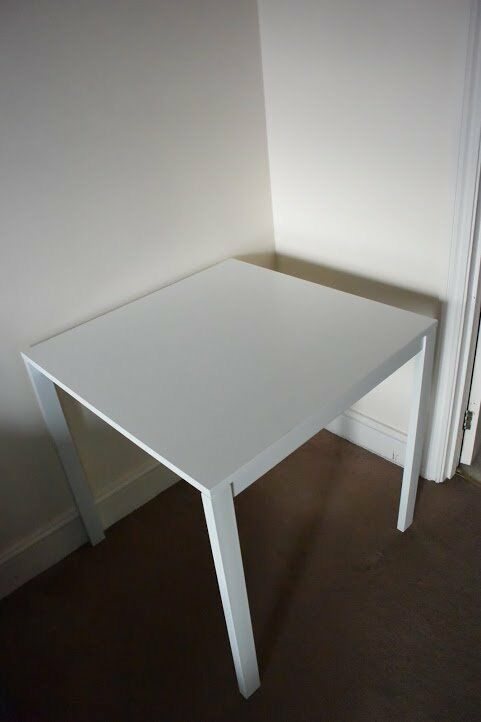 IKEA MELLTORP Table white with LACK Side table white  : 86 from www.gumtree.com size 481 x 722 jpeg 21kB