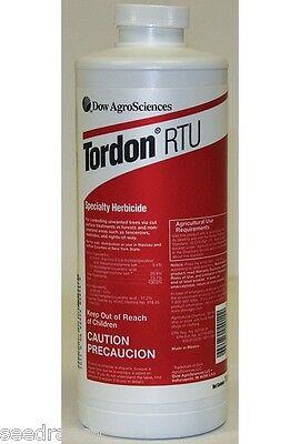 Tordon RTU Specialty Herbicide - 32 Oz.