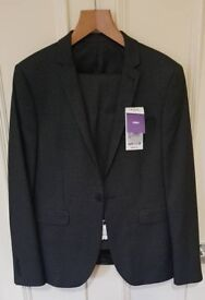 Skinny Suit, tags still on, never worn