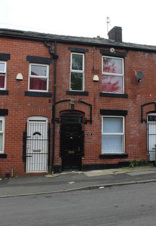 3 bedroom house in Holborn Street, Sudden, Rochdale, OL11