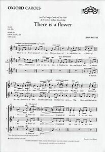 There is a Flower by Oxford University Press (Sheet music, 2007)