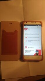 """Vodafone Smart Ultra 6 