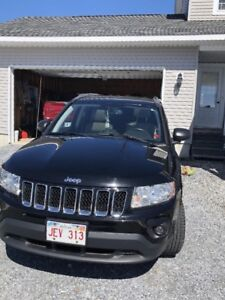 2013 Jeep Compass limited ( great price) selling to buy another.
