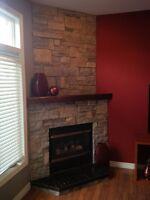 Affordable Masonry Contracting - Brick, Stone & Stone Veneer