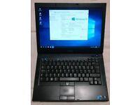 Dell Latitude E6410, Core i5, Windows 10