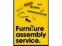 Handyman-Professional Furniture fitter, repairer/ fitting and Bed Assembler/White Goods Fitter