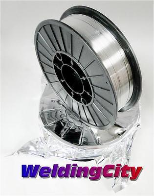 "WeldingCity Gasless Flux-Cored MIG Welding Wire E71T-11 .035"" 0.9mm 10-lb | 1-pk"