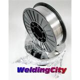 "WeldingCity Gasless Flux-Cored MIG Welding Wire E71T-11 .030"" 0.8mm 10-lb | 1-pk"