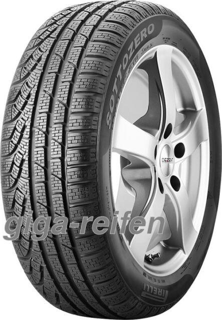 Winterreifen Pirelli W 210 SottoZero S2 205/60 R16 92H MO AO M+S BSW