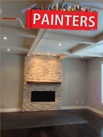 Edmonton SUPERIOR Painters - Residential, Commercial, Industrial