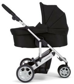 Mamas and papas Zoom Travel System Buggie