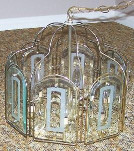 "6 bulb Chandelier"" London Ontario image 1"