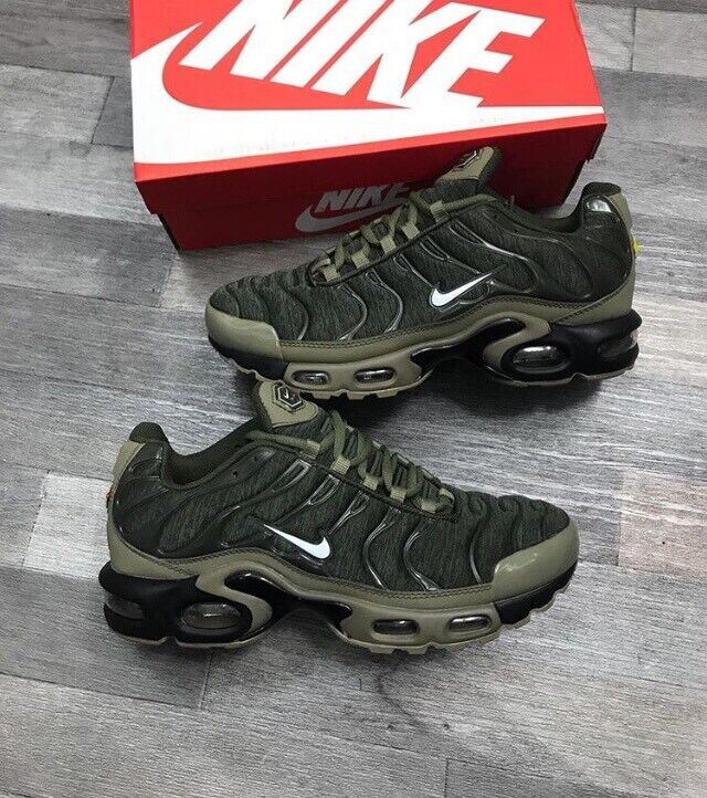0fc1255b8a Nike air max Tn brand new boxed size 7 size 8 size 9. Wolverhampton ...