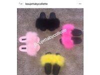Boujetta Furry slides plus more!