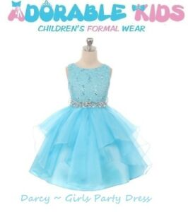 Brand New Party Dress for Girls Oshawa