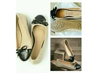 Avon ballerina shoes