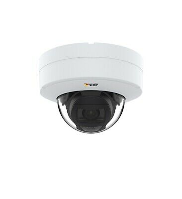 Axis P3245-LV Network Camera for sale  Shipping to Nigeria
