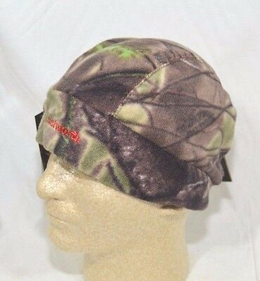 Huntworth Mens Oaktree Evo Camo  Fleece Beanie Stocking Cap Hat New