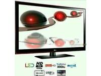 42in LG Smart TV (faulty)
