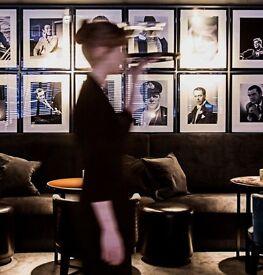 Waiter / Waitress • 5pm start • Bar & Grill DAKOTA Deluxe • Greek St in Leeds city centre