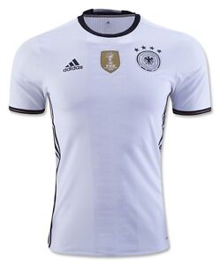 German Soccer Jersey, New with Tags