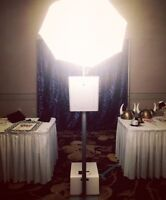 Photobooth ! Wedding, event, party !