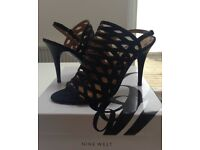 Nine West women's shoes - UK size 7