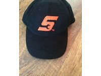 Snap on hat