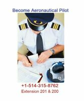 Airline Pilot Training - Financial Assistance, Job Available