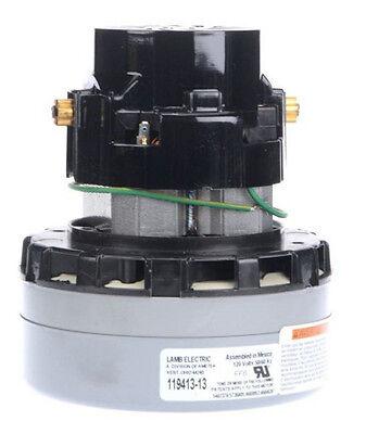 Ametek Lamb Vacuum Blower Motor 120v 119414-00