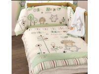Olive & Henri Nursery Set