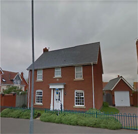 4 bedroom house for rent (unfurnished) Gorleston photos to follow