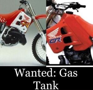 Looking for 1990-91 CR Tank