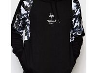 Men's xs hype hoodie(Willing to negotiate)