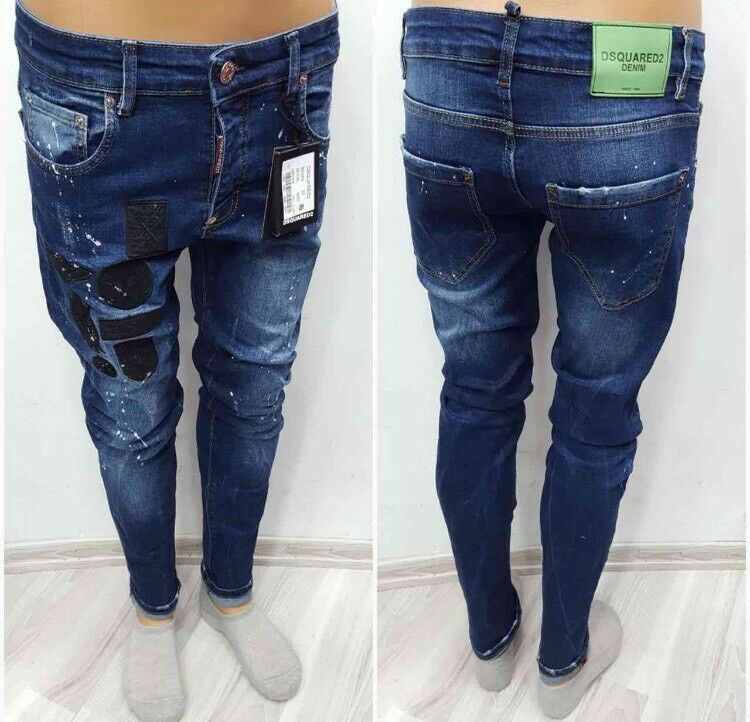 Dsquared Jeans In Kings Norton West Midlands Gumtree
