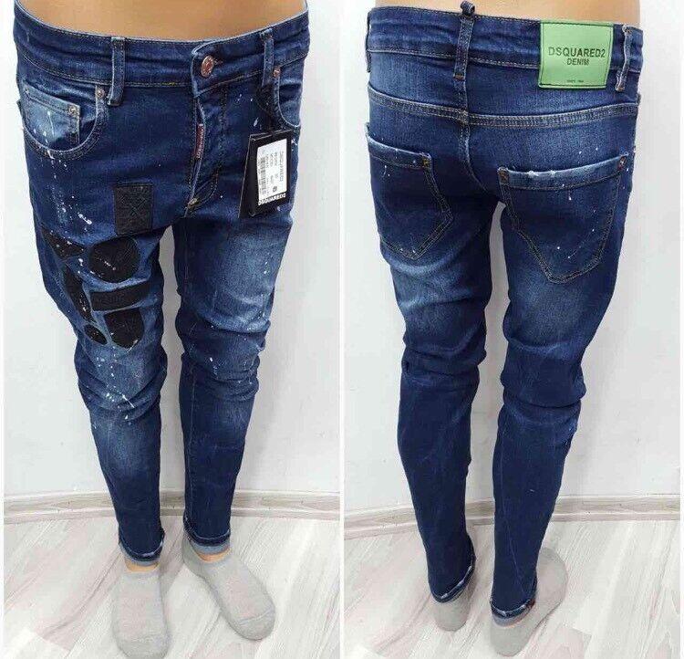Dsquared jeans  d83d4d7dc59
