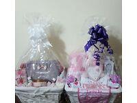 Baby girl/ baby boy/ wedding hampers gift