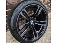BMW m4 / m3Rims