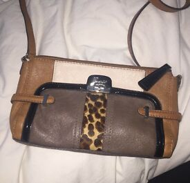 Guess cross body handbag for SALE