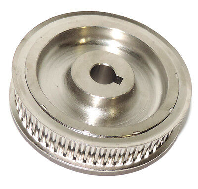 New G68076a 52-tooth Timing Pully
