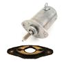 Eccentric Shaft Actuator for Valvetronic System, Camshaft Adjusting Unit for BMW