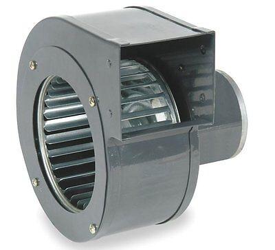 Dayton Model 1tdp9 Blower 173 Cfm 1650 Rpm 115 Volts 6050hz