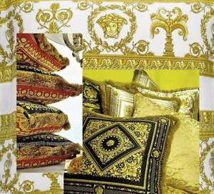 Wanted Versace Cushions ***$50 - $300** Cash Buyer Sylvania Sutherland Area Preview