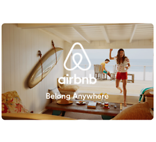 Get a $100 Airbnb Gift Card for only $92 - Fast Email delivery